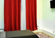 ПАФОС НА ТАГАНКЕ | м. Марксистская | м. Таганская Двухместный с одной кроватью или двумя отдельными кроватями