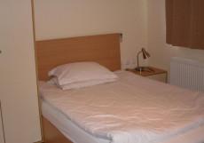 Шангала Акзай | Аксай | Парк Победы | Wi-Fi | Стандартный двухместный номер с 1 кроватью