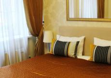 ЛАНГУСТ | м. Таганская | м. Марксистская Улучшенный двухместный с одной кроватью