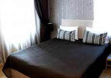 ЛАНГУСТ | м. Таганская | м. Марксистская Двухместный бизнес-класса с одной кроватью