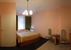 ВАЛЕРИЯ | Санкт-Петербург | С завтраком | Парковка Двухместный (2 односпальные кровати)