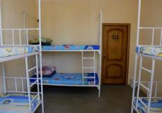 БОЛЬШАЯ СЕМЬЯ | м. Петровско-Разумовская Койко-место в общем номере для мужчин с 6 кроватями