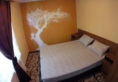 БАЗА ОТДЫХА СОСНОВЫЙ БОР | Архипо-Осиповка | река Вулкан | Барбекю | Бюджетный двухместный номер с 1 кроватью или 2 отдельными кроватями