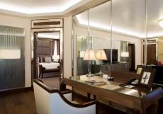 Марриотт Москва Ройал Аврора - Moscow Marriott Royal Hotel Люкс Бородин