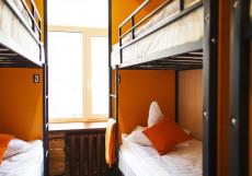 ПОРТАЛ | м. Павелецкая Койко-место в общем десятиместном номере для мужчин и женщин