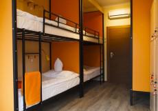 ПОРТАЛ | м. Павелецкая Койко-место в общем шестиместном номере для мужчин и женщин