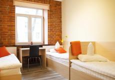 ПОРТАЛ | м. Павелецкая Койко-место в общем номере для мужчин и женщин с тремя кроватями