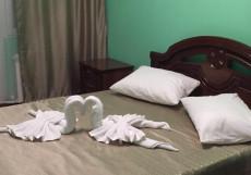 Байкал   г. Адлер Улучшенный двухместный (1 кровать)