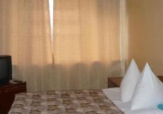 ВЗЛЕТ | Ахтубинск | р. Ахтуба | Сауна | Улучшенный двухместный номер с 1 кроватью