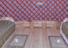 СИБИРИЯ ЭТНОМИР | Боровск | Лабиринт Дебри | Парковка Стандартный двухместный номер с 1 кроватью или 2 отдельными кроватями