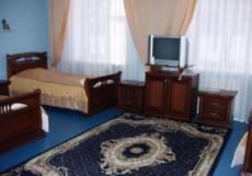 Ян | г. Альметьевск | р. Степной Зай | Сауна | Улучшенный двухместный номер с 2 отдельными кроватями