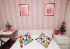 ТЕРЕМОК | ДИМИТРОВГРАД | набережная реки Мелекесска | Сауна Улучшенный двухместный номер с 1 кроватью