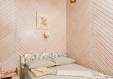 СИБИРЬ | Екатеринбург | р. Исеть | Сауна | Стандартный двухместный номер с 1 кроватью