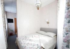СИБИРЬ | Екатеринбург | р. Исеть | Сауна | Улучшенный двухместный номер с 2 отдельными кроватями