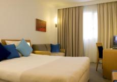 Novotel Brussels Airport | Дигем | р. Рюпел | Пешие прогулки | Улучшенный номер с двуспальной кроватью