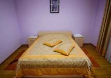 БУШУЕВЪ | ЗЛАТОУСТ | р. Ай | Сауна | Двухместный номер с 1 кроватью