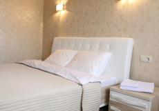 Вокруг Света | Дубна | зеленая зона | Парковка Двухместный номер «Комфорт» с 1 кроватью или 2 отдельными кроватями