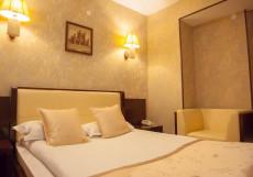 Мартон Палас | Калининград | Новый сквер Стандартный двухместный номер с 2 отдельными кроватями