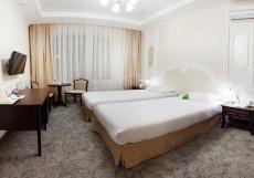 Райгонд | Кисловодск | р. Ольховка | Турецкая баня | Двухместный номер с 1 кроватью или 2 отдельными кроватями