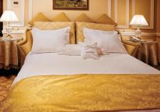 Nobil Luxury Boutique Hotel   Кишинев   оз. Валя Малирол   Сауна   Стандартный двухместный номер с 1 кроватью