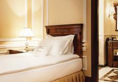 Nobil Luxury Boutique Hotel   Кишинев   оз. Валя Малирол   Сауна   Стандартный одноместный номер