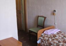 Совесткая | Коломна | сквер им. Горшкова | Бильярд Стандартный двухместный номер с 2 отдельными кроватями