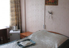 Совесткая | Коломна | сквер им. Горшкова | Бильярд Стандартный двухместный номер с 1 кроватью