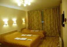 ComfortExpo Apartments | Красногорск | Никольский храм | Лыжная школа Стандартные апартаменты