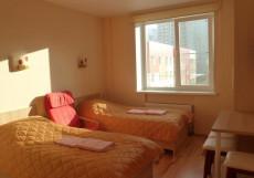 ComfortExpo  | Красногорск | Никольский храм | Лыжная школа Апартаменты-студио