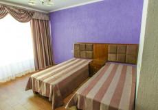 АКВА-ВИЛЛА (Бассейн) 2-х местный стандартный с двумя кроватями
