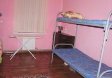 КУРСК ХОСТЕЛ | Курск | Школа фехтования | Парковка Бюджетный двухместный номер с 2 отдельными кроватями