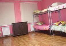 КУРСК ХОСТЕЛ | Курск | Школа фехтования | Парковка Кровать в общем четырехместном номере для мужчин и женщин