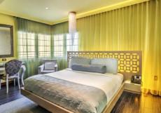 Dream South Beach   Майами-Бич   улица Оушн-Драйв   СПА Двухместный номер Делюкс «Голд» с 2 двуспальными кроватями