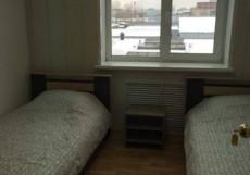 ЭСТЕТ | м. Кожуховская Койко-место в общем номере с тремя кроватями