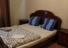 АПАРТАМЕНТЫ НА ПРОСПЕКТЕ МИРА   м. Алексеевская Апартаменты с одной спальней