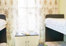 Myhostel | Минск | Белорусский государственный университет | Казино Двухместный номер с 2 отдельными кроватями и дополнительной кроватью