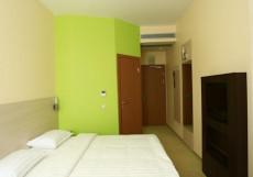 Open City Двухместный номер эконом-класса с 1 кроватью