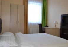 Open City Стандартный двухместный номер с 1 кроватью