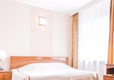 Прикамье Классический двухместный (1 кровать)