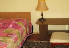 СЕМЕЙНЫЙ ДОСУГ | Плес | Присутственные места | Сауна Двухместный номер с 1 кроватью или 2 отдельными кроватями