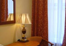 Альянс | Санкт-Петербург | м. Площадь Восстания | Парковка Стандартный двухместный номер с 1 кроватью или 2 отдельными кроватями