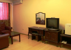 Отель Пекинский Сад | Санкт-Петербург | м. Новочеркесская | Интернет Улучшенный двухместный номер с 2 отдельными кроватями
