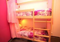 СОЛЯНКА | м. Чистые пруды | м. Тургеневская Койко-место в общем номере для мужчин с 6 кроватями