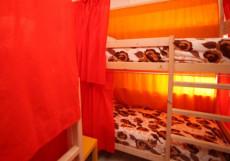 СОЛЯНКА | м. Чистые пруды | м. Тургеневская Койко-место в общем номере для мужчин и женщин с 8 кроватями