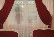 Парк-отель Журавли | Саратов | парк Победы | Сауна Бюджетный двухместный номер с 2 отдельными кроватями