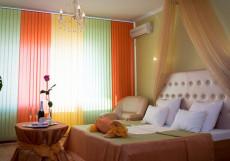 Парк-отель Журавли | Саратов | парк Победы | Сауна Улучшенный люкс