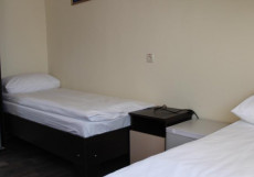 Эконом Уют Мотель | Севастополь | Черное море | Парковка | Двухместный номер с 2 отдельными кроватями