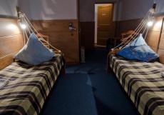 АВРОРА | Севастополь | Черное море | Парковка | Стандартный двухместный номер с 1 кроватью или 2 отдельными кроватями