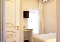 ВИЛЛАДЖИО - VILLAGGIO | м. ПАРК КУЛЬТУРЫ | КЛИНИКА МГМУ Сеченова Комфорт двухместный (1 кровать)