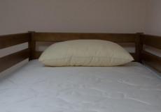 Монро | Симферополь | Черное море | Парковка | Спальное место на двухъярусной кровати в общем четырехместном номере для мужчин и женщин